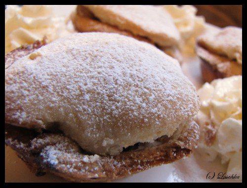 apples pie