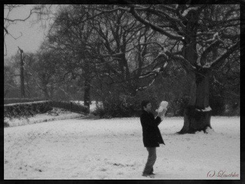snowdaywithdaddy
