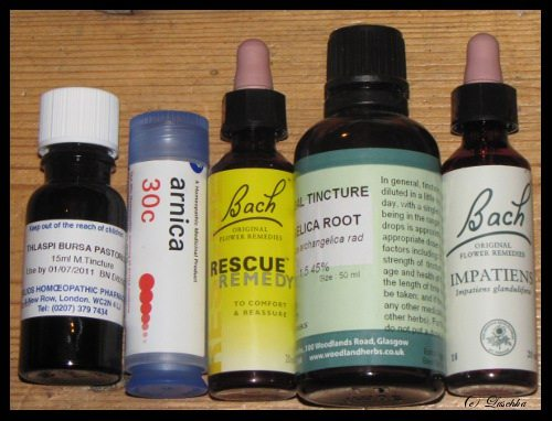 herbal tinctures for labour