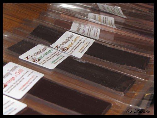 Melange Chocolates