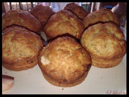 Muffins & Other Domestics