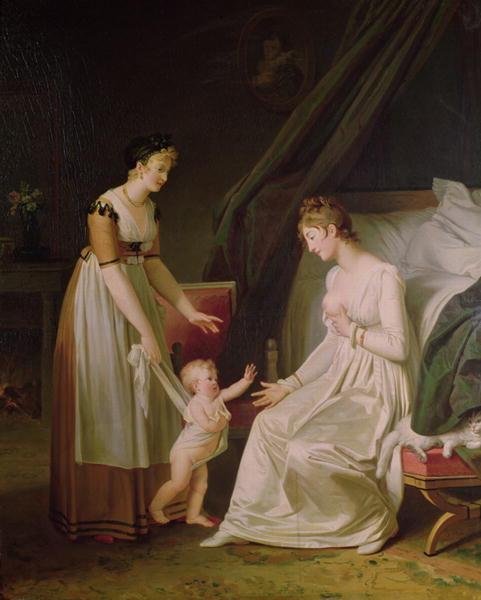 Lactivism, Breast Feeding, Bottle Feeding, Formula And Mothers At War