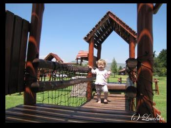 On the Climb Frame