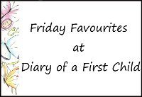 Friday Favourites - An AP Blogger Needs Your Help