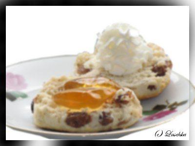 Dandelion Jam & Cream