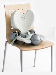 Mamas & Papas Advance Booster Seat Competition