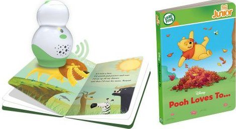 Leapfrog Tag Junior Review