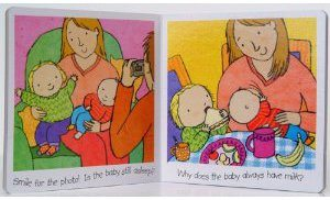 Books To Help Prepare Siblings For The Arrival Of A New Baby