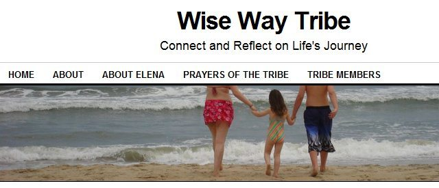 "Friday Feature: ""Wise Way Tribe"""