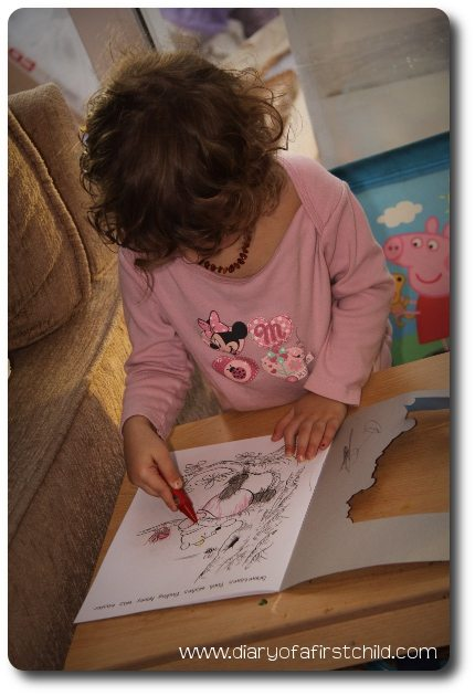 Activity Pack Ideas For Older Siblings At A Birth