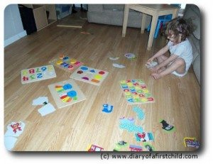 How To: Help Your Child Develop Fine Motor Skills