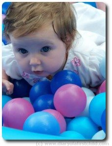 Dear Aviya - Letter To A Five Month Old