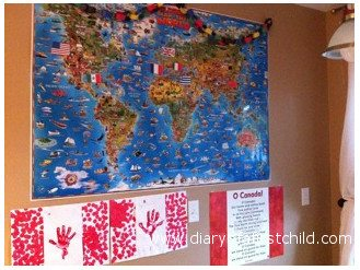 Andrea's Summer Camp At Home: Week 7 - Olympics (Part 2)