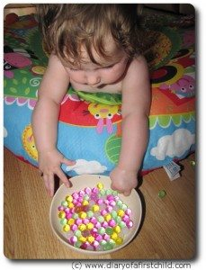 Sensory Play