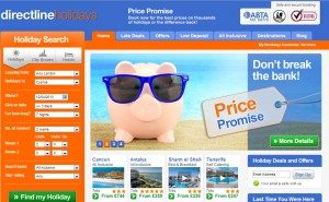 Win: £40 Amazon Vouchers From Directline Holidays