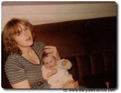 Memories Of My Mother