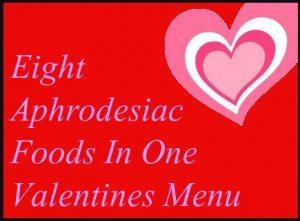 Festival Of Food: Aphrodesia, Food Of Love