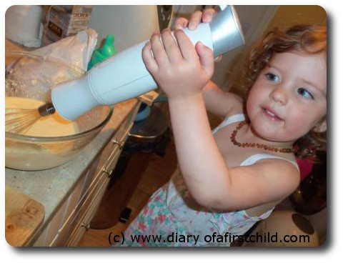 Festival of Food - Child Tested Recipes - May Call For Submissions