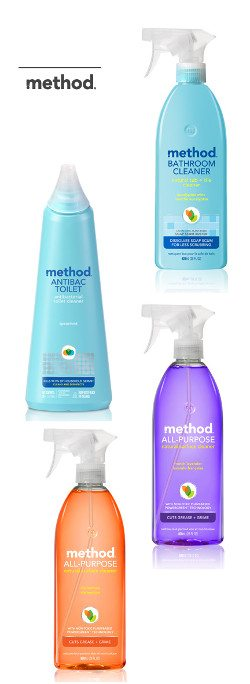 Method Eco-Friendly Cleaners Review