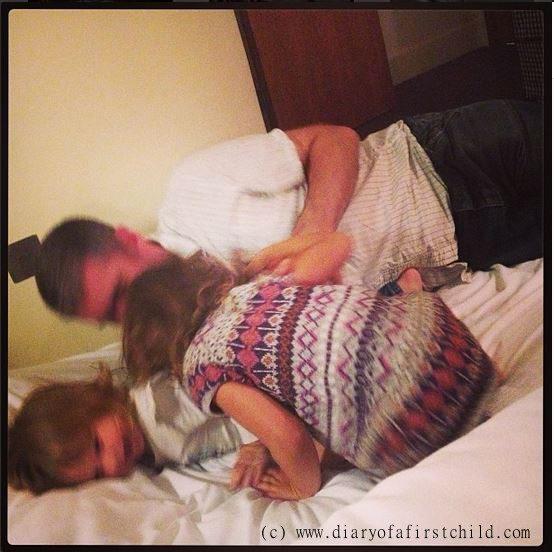 Premier Inn Family Friendly Budget Hotel Review