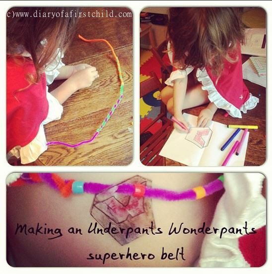 {PlayLearning} Underpants Wonderpants Book Review And Activities
