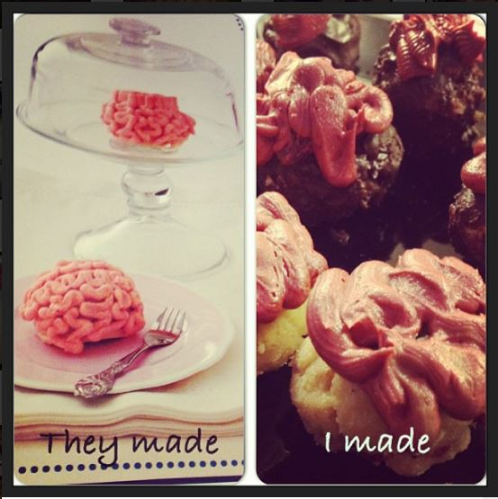 Mamatography Week 42: Food, Home And Muddy Puddles