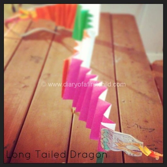 13 Chinese New Year Ideas For Children {{PlayLearning}}