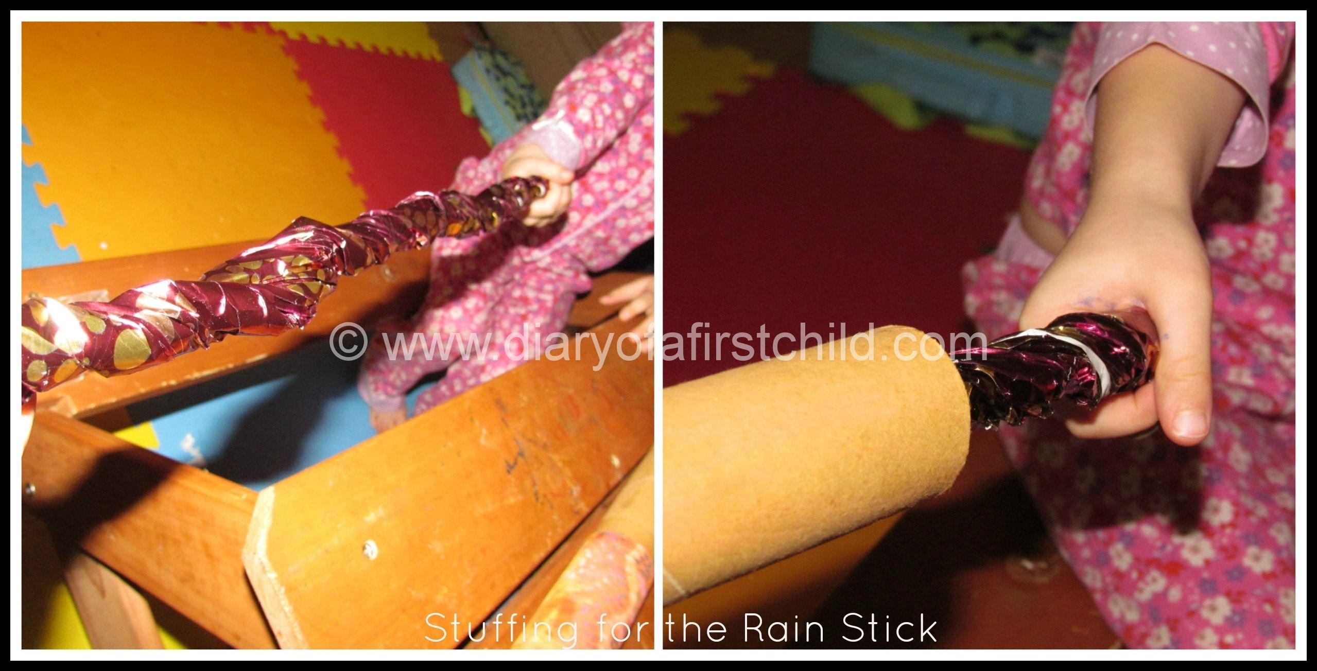 Rainstick 2