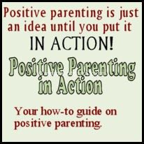 Positive Parenting in Action, Rebecca Eanes And Laura Ling {Book Review}