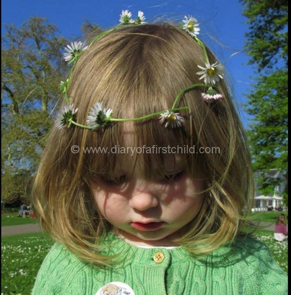 Make a daisy chain