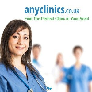 AnyCLinics.co.uk - Hair Transplant Costs