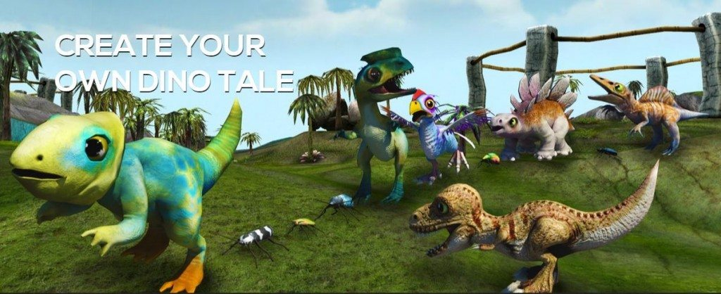 Dino Tales