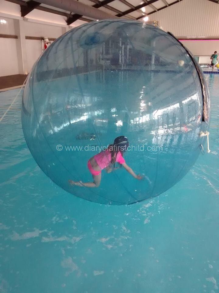 21 Reasons To Visit Ladram Bay Holiday Park