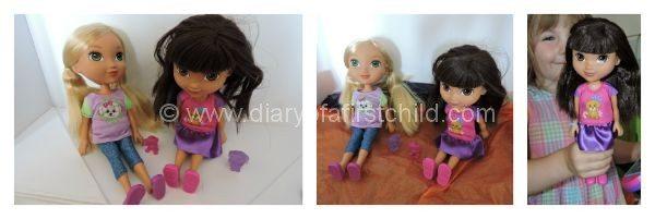 Dora and Friends Alana