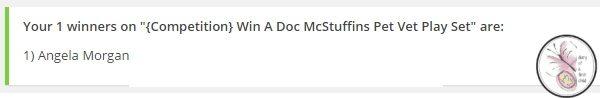 Doc Winner