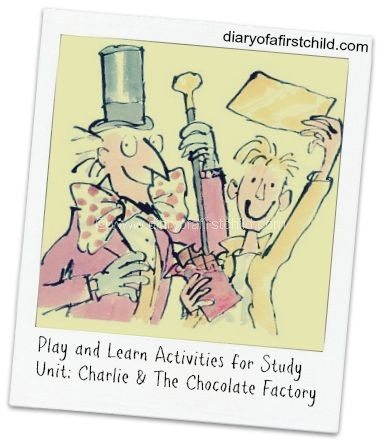 Study Unit Charlie and the Chocolate Factory