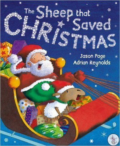 The Sheep that Saved Christmas