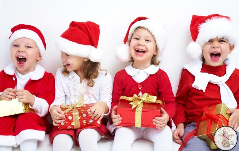 How To Pick The Right Gift For A Child