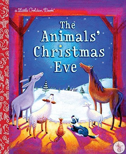 The Animals Christmas Eve
