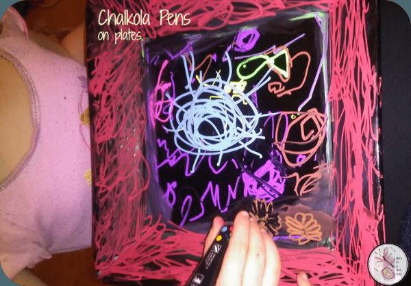 Chalkola Pens