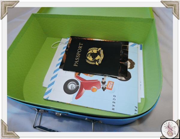 Little Passports Subscription BoxesLittle Passports Subscription Boxes