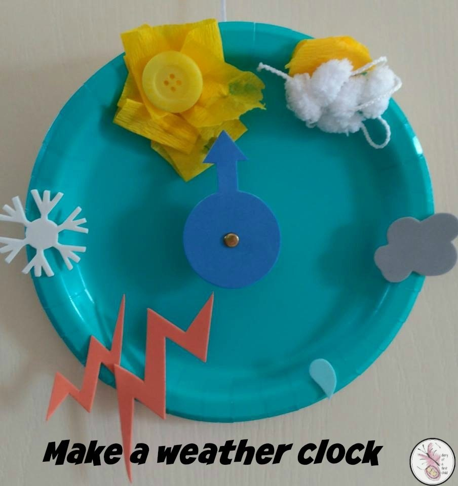 Weather Crafts