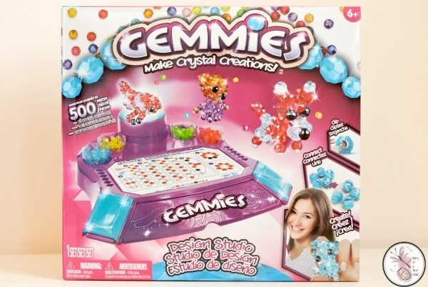 Gemmies Crystal Creations