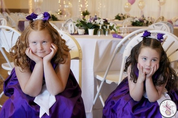 How To Dress Your Kids Smart For A Wedding
