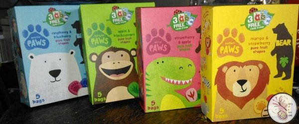 paws sets