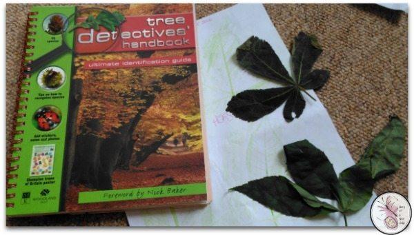 Tree Detectives Handbook