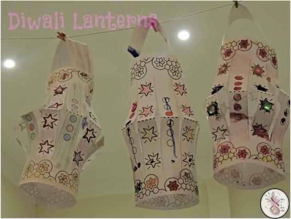 diwali-lanterns