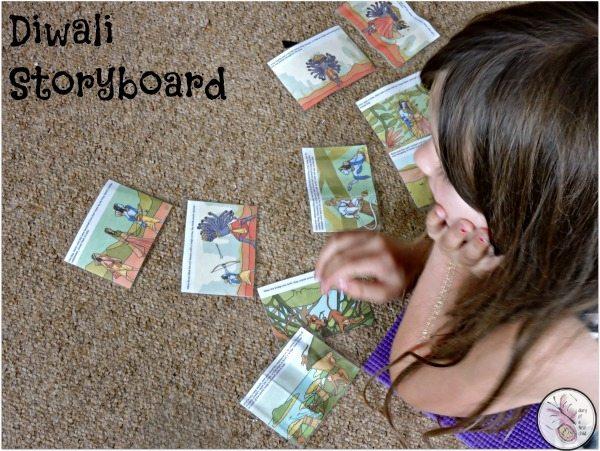 diwali-storyboard