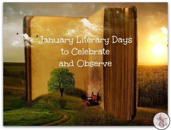 January Literary Days